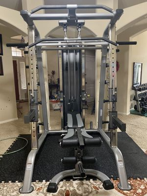 Smith machines for Sale in Mansfield, TX