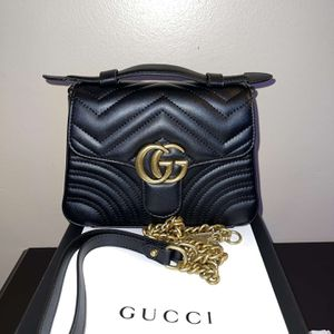 Gucci bag for Sale in Mount Kisco, NY