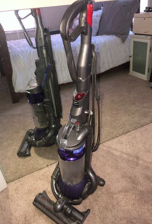 DYSON VACUUM DC 25 for Sale in Knightdale, NC