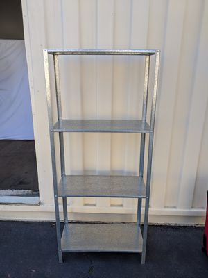 Multi Use Storage Shelving Set of Four for Sale in San Diego, CA