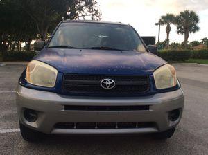 2005 Toyota RAV4,(read ad) for Sale in Weston, FL
