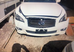 2013 Infiniti m37xs for parts for Sale in Queens, NY
