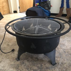 Electric Fire Pit for Sale in Altamonte Springs, FL