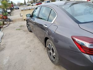 Honda Accord 2017 for Sale in Sanger, CA