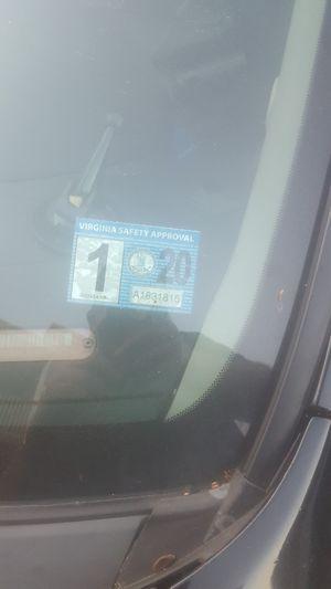 Vendo nissan altima año 2006 carro en buen estado lo vendo por motivos que me quede sin parqueo la mejor oferta se lo lleva 148...... 2900 for Sale in Vienna, VA