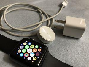 # $190 # Apple Watch 3 38mm s With GPS ## Sammamish Redmond Issaquah ## for Sale in Redmond, WA