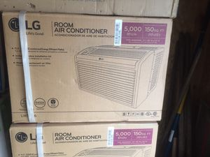 LG Room Air Conditioner for Sale in Austin, TX