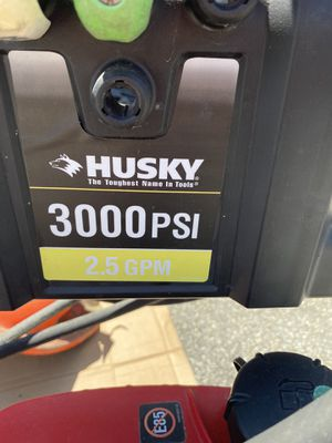 Pressure washer for Sale in Lowell, MA