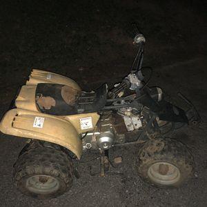 4 wheeler for Sale in Derwood, MD