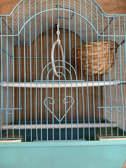 Bird Cage ( Jaula Para Pájaros ) for Sale in Visalia,  CA