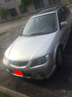 2002 Mazda HatchBack for Sale in Cleveland, OH