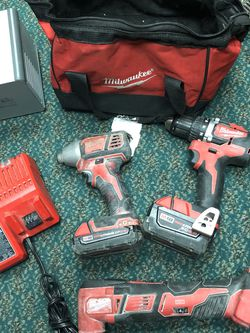 Tools set Hammer Drill , Multitool , Impact Drill .. full price or set price for Each for Sale in Baltimore,  MD