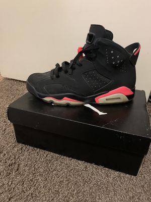 Jordans 7 retro for Sale in Fresno, CA