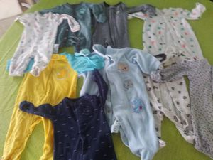 Lots of newborn clothes for Sale in Lantana, FL