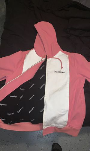supreme hoodie size small for Sale in Lutz, FL