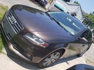 2012 Audi A4 ( low miles) for Sale in Virginia Beach, VA