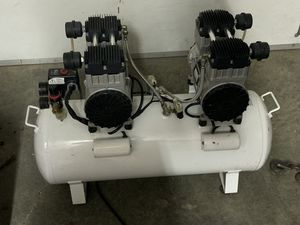 California Air Tools compressor for Sale in Puyallup, WA