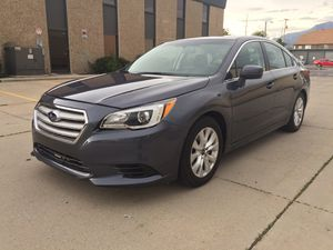 2016 Subaru Legacy with 43 K Miles for Sale in Murray, UT