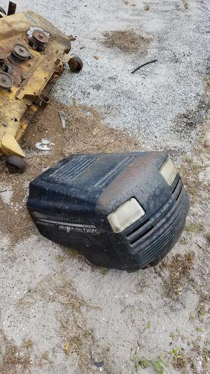 ((Hood))riding lawn mower for Sale in Lakeland, FL