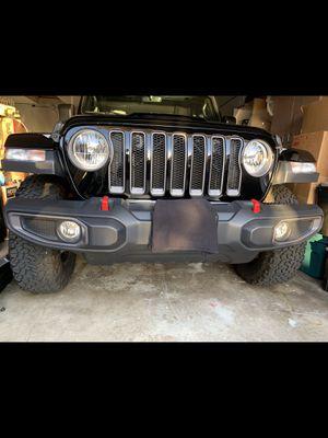 Jeep Rubicon Wrangler Headlights Mopar Parts for Sale in Norwalk, CA