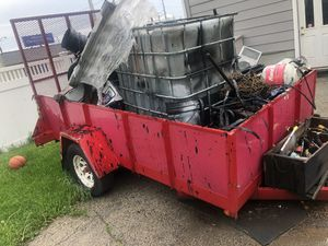 Trailer 800$ for Sale in Green Bay, WI