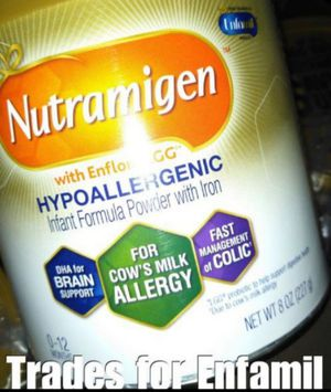 Nutramigen/24 available for Sale in Los Angeles, CA