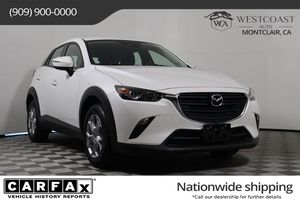 2019 Mazda CX-3 for Sale in Montclair, CA