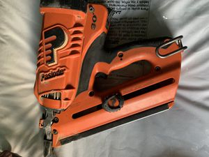 Framing nail gun and saw for Sale in Columbus, OH