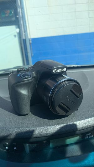 Canon sx530 hs powershot for Sale in Windsor Mill, MD