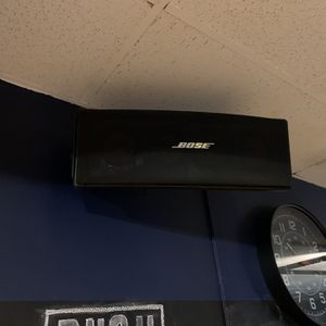 Bose 3 Speaker Sound System With Amp for Sale in Mamaroneck, NY
