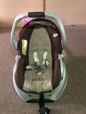 GRACO car seat for Sale in Dearborn, MI