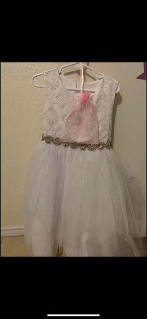 Wedding/ flower dress for Sale in Plano, TX