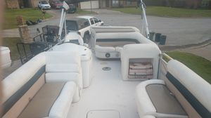 2003 hurricane deck boat for Sale in Fort Worth, TX
