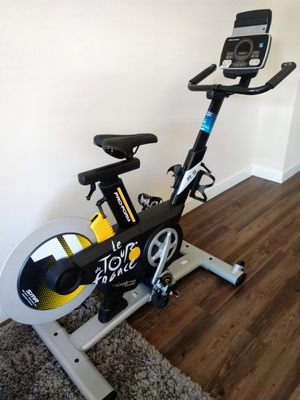 ⭐ FREE DELIVERY ProForm INCLINE Tour De France Spin Bike Cycle Exercise Stationary LIQUIDATION PRICE for Sale in Las Vegas, NV