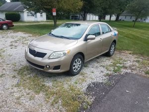 2009 Toyota Corolla for Sale in Prospect, OH