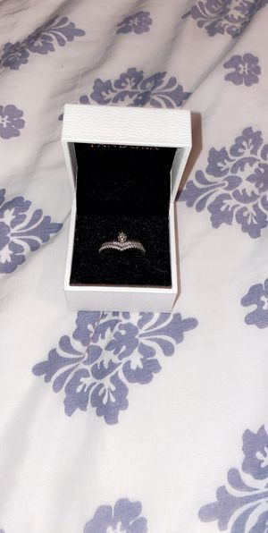 Pandora Ring for Sale in Cantonment, FL
