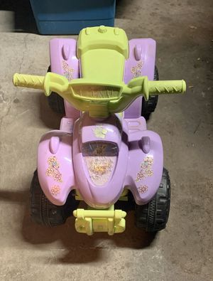 Power wheels for Sale in Denver, CO