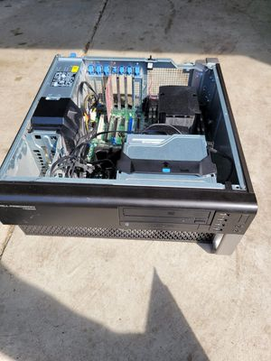 Dell T5600 Desktop Workstation or Server for Sale in Franklin Park, IL