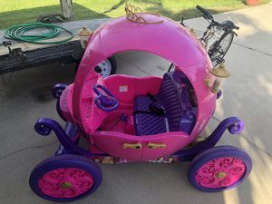 Princess Chariot for Sale in Port St. Lucie, FL