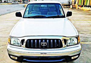ֆ14OO 4WD Toyota Tacoma Clean for Sale in Chevy Chase, MD