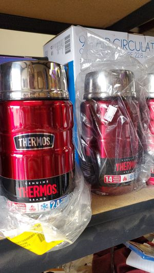 Thermos 24 oz insulated bottle for Sale in Riverside, CA