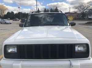 JEEP CHEROKEE SPORT for Sale in Chicago, IL