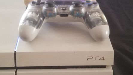 White PS4  for Sale in Houston, TX