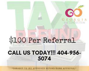Taxes for Sale in Atlanta, GA