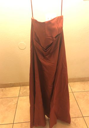 Bridesmaid/prom dress for Sale in Glendale, AZ