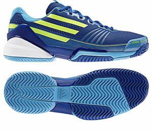 Men's adidas Tennis Shoes Size 8 for Sale in Alexandria, VA