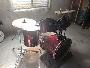 Pearl EX Export Drums for Sale in Draper, UT