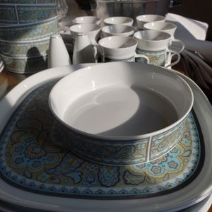 Mikasa China for Sale in Silver Spring, MD