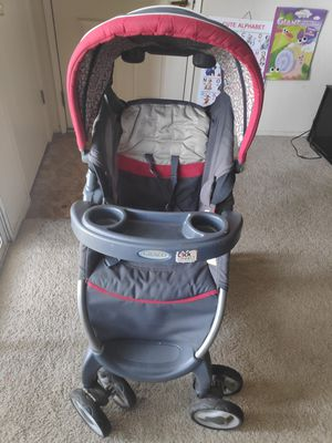 Graco Click Connect stroller for Sale in San Ramon, CA