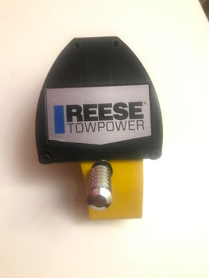 Reese tow power trailer hitch lock for Sale in Arvada, CO